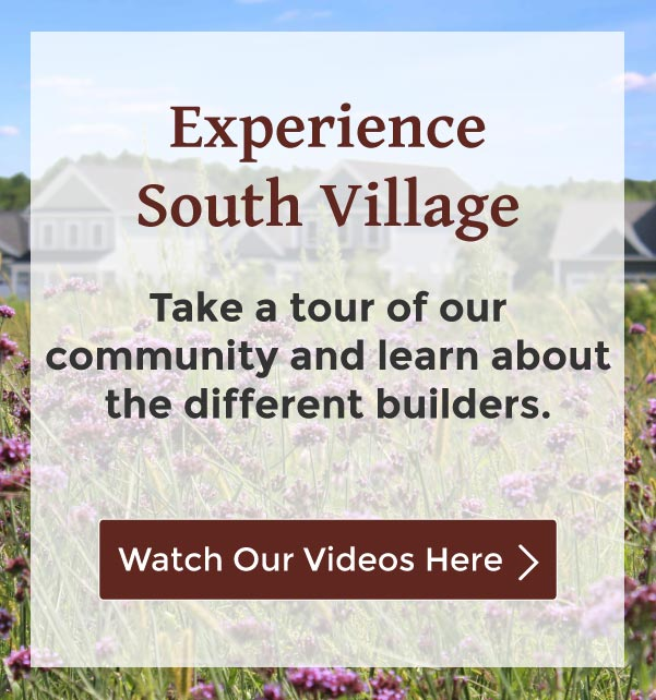Experience South Village - Watch our video here.